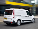 Ford Transit Connect LWB 2013 wallpapers