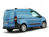 Ford Transit Courier 2013 images