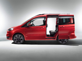 Ford Tourneo Courier 2013 photos