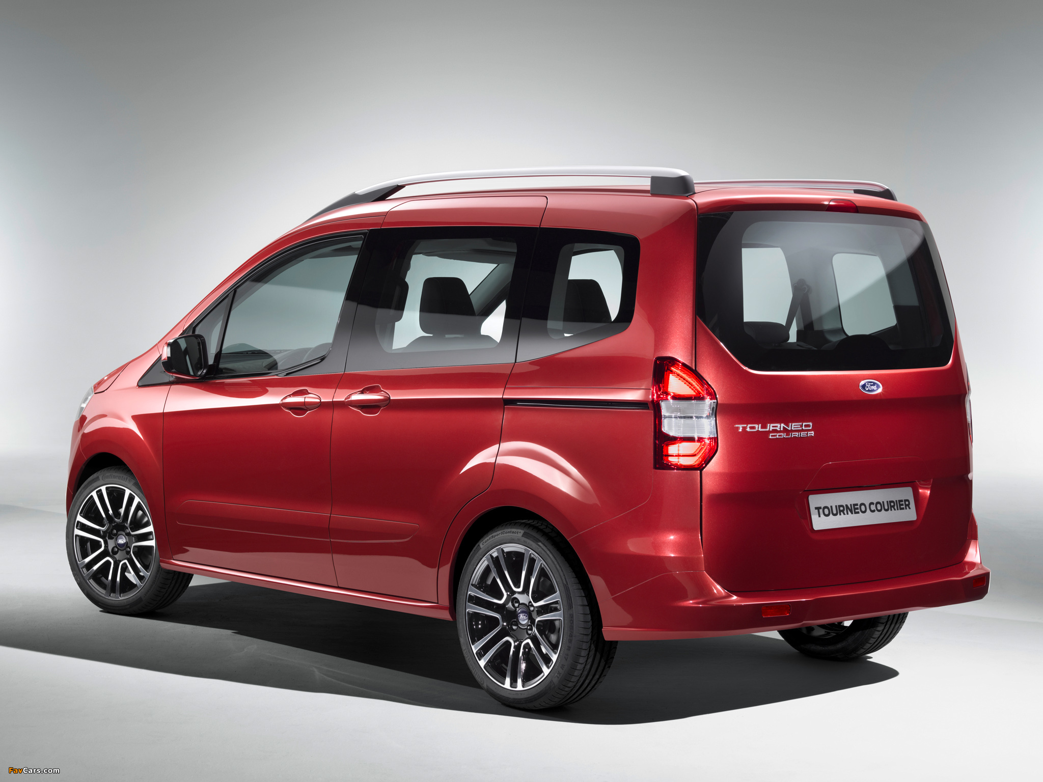 ford tourneo courier 2013 wallpapers 2048x1536. Black Bedroom Furniture Sets. Home Design Ideas