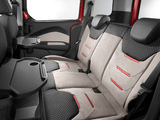 Ford Tourneo Courier 2013 wallpapers