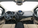 Ford Tourneo Custom Concept 2012 images