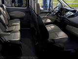 Ford Tourneo Custom 2012 images