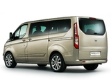Ford Tourneo Custom 2012 pictures