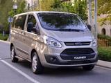 Ford Tourneo Custom ZA-spec 2013 wallpapers
