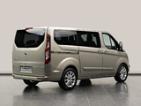 Images of Ford Tourneo Custom Concept 2012