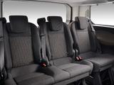 Images of Ford Tourneo Custom ZA-spec 2013