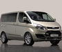 Photos of Ford Tourneo Custom Concept 2012