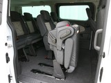 Photos of Ford Tourneo Custom LWB 2012