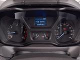 Photos of Ford Tourneo Custom ZA-spec 2013