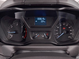 Ford Transit Custom LWB ZA-spec 2013 wallpapers