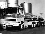 Images of Ford Transcontinental 6x2 Tanker UK-spec 1975–78