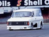 Images of Ford Transit Supervan 2 1984