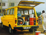 Ford Transit 1965–71 images