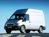 Ford Transit Van 2000–06 images