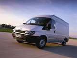 Ford Transit Van 2000–06 photos