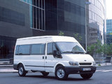 Ford Transit 2000–06 photos