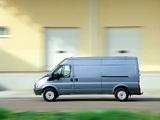 Ford Transit Van 2000–06 photos
