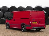Ford Transit SportVan 2010 photos