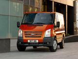 Ford Transit SWB Van 2011 pictures
