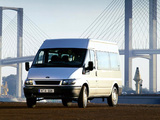 Images of Ford Transit 2000–06