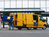 Images of Ford Transit Van 2000–06