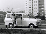 Photos of Ford Transit 1965–71