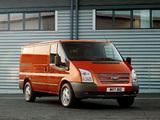 Photos of Ford Transit SWB Van 2011