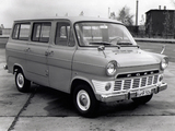 Pictures of Ford Transit 1965–71