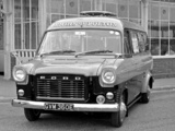 Pictures of Ford Transit UK-spec 1965–71
