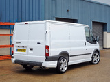 Pictures of Ford Transit SportVan 2009