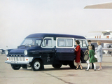 Ford Transit 1965–71 wallpapers