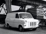 Ford Transit Van 1965–71 wallpapers