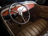 Ford V8 Phaeton (18-35) 1932 images
