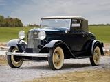 Ford V8 Cabriolet (18-68) 1932 photos