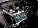 Ford V8 Phaeton (18-35) 1932 photos