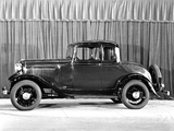 Ford V8 5-window Coupe (18) 1932 pictures