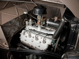 Ford V8 Cabriolet (40-760) 1933 wallpapers