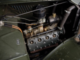 Ford V8 Deluxe Station Wagon (48-790) 1935 images