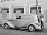 Ford V8 Sedan Delivery 1936 images