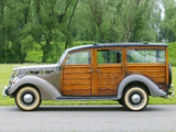 Ford V8 Utility Car by Murray (78) 1937 images