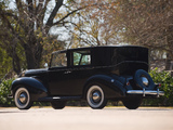 Ford V8 Panel Brougham by Rollston (01A) 1940 photos