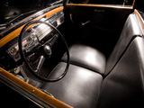 Ford V8 Panel Brougham by Rollston (01A) 1940 wallpapers