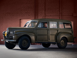 Ford V8 C11 ADF Staff Car (11A-79) 1941 pictures