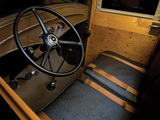 Images of Ford V8 Station Wagon (18-150) 1932