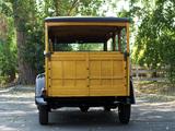 Images of Ford V8 Station Wagon (40-860) 1934