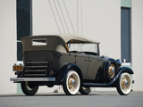 Photos of Ford V8 Phaeton (18-35) 1932