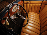Photos of Ford V8 Roadster (18-40) 1932