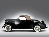 Photos of Ford V8 Deluxe Roadster (68-710) 1936