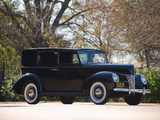 Photos of Ford V8 Panel Brougham by Rollston (01A) 1940